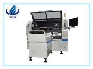 China Fast Speed LED Tube Smt Pick And Place Machine HT-XF 34 Heads 220AC 50Hz Power on sale