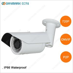 China 1.0MP Network Surveillance Camera with P2P Motion Detection on sale