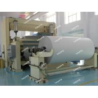 China Polpular Kraft Paper Printing Machine A4 Paper Making Machine Price on sale
