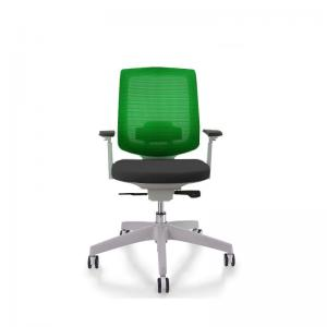 China Elastic Breathable Swivel Leisure Chair For Reliving Fatigue Of Shoulder And Neck on sale