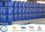 Polímero CAS líquido 42751-79-1 de la poliamina del agente químico del floculante