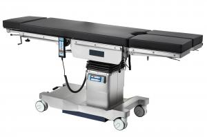 China 110mm Kidney Bridge Electric Operating Table With Automatic Control System on sale