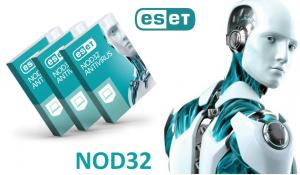 China Windows Software Key Code ESET NOD32 Antivirus Essential Protection Against Hackers / Malware wholesale