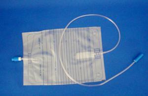 China Sterile Urine Drainage Bag on sale