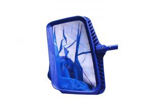 China ABS Fine Mesh Deep Bag Net Frame Pool Leaf Rake Swimming Pool Cleaning Net on sale