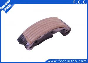 China Honda Centrifugal Clutch Shoes / Clutch Brake Shoes KPH 22530-KPH-C000 on sale