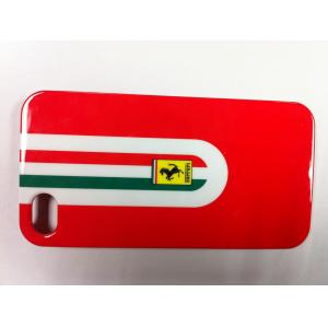 China Lovely red Snap - on anti - fingerprints ABS Iphone Protective covers 3gs case on sale