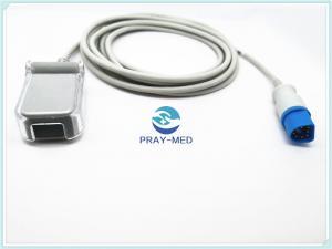China Medical Nellcor Spo2 Extension Cable, 989803148221 Philips Nellcor Spo2 Cable on sale
