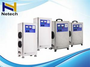 Quality Ozone Generator Water Purification For Aquaculture Water Treatment for sale