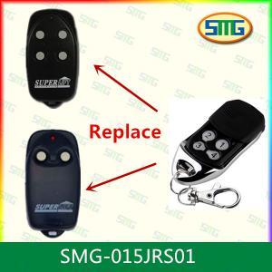 China Garage Door Remote A4BRM SuperLift SL4BRM 4 Channel Button supplier