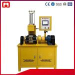 Mixer/ Rubber Testing Machine, Shoes Testing,  Mixing Chamber Volume 3L