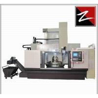 CKG125 High-speed CNC Single Column Vertical Lathe