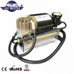 New pump for Audi A6 C5 4B allroad Compressor air suspension 4Z7616007A Luft Meister delivery