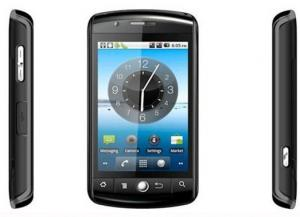 China 2011 Android Phones H3000 with GPS WIFI TV JAVA Dual cameras 3.5 Inch Touch Screen   on sale