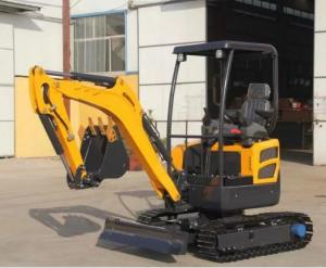 China Yanmmer/ kubota/ cumiins engine San Yang traveling Motor for CE certificated 3 tonne excavator on sale