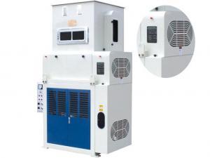 China MLGQ 51 Rice Husking Machine Mill Feeding Automatic By Pneumatic Device on sale
