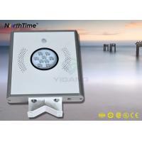 Anti-rust LED Solar Garden Lights Home Lighting System , Solar Powered Road Lights