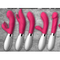 China Realistic Massager Masturbation Sex Adults Toys Hitachi Magic Wand Vibrator on sale