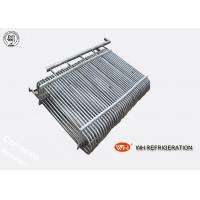 Titanium Seamless Tube Coil Heat Exchanger , Counterflow Wort Chiller
