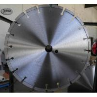 China Diameter 300mm Super Thin Hand Held Saw Blade For Fast Cutting Reinforced Concrete on sale