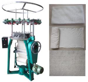 China Tubular bandage knitting machine on sale
