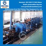 API Pipe Mill Line