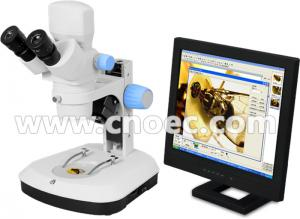 China LED Digital Optical Microscope 500x With Digital Camera A32.2602 on sale