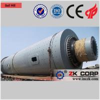 China Slag Grinding Ball Mill for Sale / Dual High Energy Ball Mill on sale