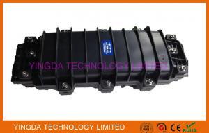 China Bandeja da tala da fibra do fechamento24 da junção da fibra óptica/câmara de visitasubterrâneas do cerco cabo exterior on sale