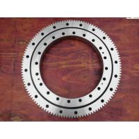 China concrete pump truck slewing bearing, slewing ring for cement conveying pump on sale