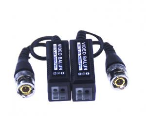 China BNC Video Balun Passive Twisted-pair Transmitter on sale