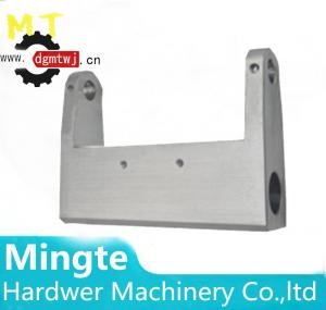 China Customized OEM CNC precision machining locks, motorcycles auto parts, CNC machinery parts on sale