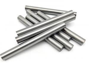 China Solid Tungsten Carbide Rod Blank In Standard Cut Length on sale