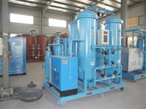 China Nitrogen Making Machine on sale