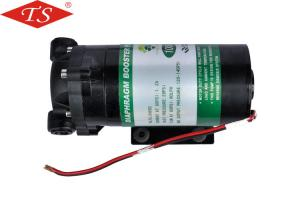 China 100 Gal E-Chen Delta Submersible Booster Pump , RO Water Pump 2kg Weight on sale