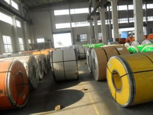 China AP Finish Mill Edge Stainless Steel SS Coil JIS4305 SUS201 SUS304 SUS304L Standard on sale