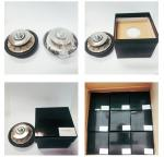 Demi Bullnose 75mm Router Bit Hand Profile Wheels for Grinding Granite Countertop