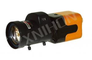 China 420TVL Sony / Sharp CCD Box CCTV Camera With AES / DC Auto-Iris, BLC, AGC Function on sale
