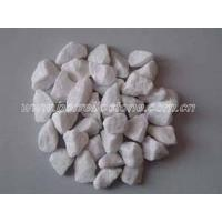 Pure White Gravel, Pure White Chippings, Pure White Sand