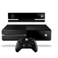 New Xbox One Console