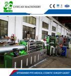 Braided Aramid O Ring Manufacturing Machine  Hydraulic Cylinder High Wearable