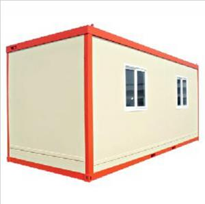 China Portable/Assemble/Windproof/Container/Prefabricated House Houses/Container House for Remote Site Accommodation on sale