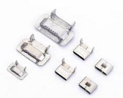 China hebilla del acero inoxidable con el tipo del diente on sale