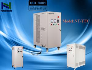 China générateur industriel de l'ozone de l'épurateur 5-30G de l'eau 220V pour le traitement de tour de refroidissement on sale