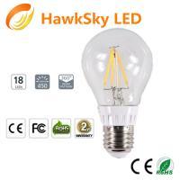 high quality 360 degree 5w led  filament bulb light xxx sex china dongguan factory