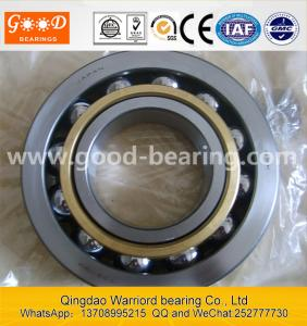 China The imported NTN electromechanical special deep groove ball bearing 6211zz direct 6211llu C3 general agent in Qi on sale
