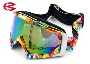China Día y noche protección ocular anti del viento de las gafas de sol/de las gafas del montar a caballo de la motocicleta on sale