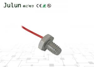 China Stainless Steel Hex Head Screw NTC Thermistor Probe  Thread Ntc Temperature Sensor on sale