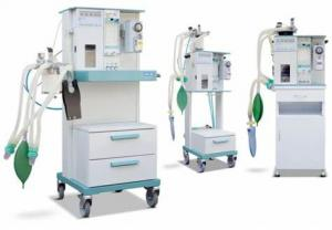 China Multi Function Hospital Ventilator Machine For ICU Rooms / Emergency Department on sale