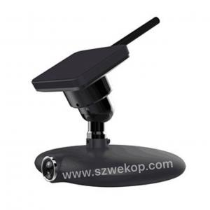 China Intelligent 1080P car DVR supports 3G /4G GPS WIFI built-in SD card storage from Electricscar (Shenzhen) Technology on sale